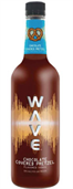 Wave Vodka Chocolate Covered Pretzel